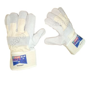 Canadian Rigger Gloves, Gardening, Building, Cleaning, Safety, Construction, PPE, Size L Large